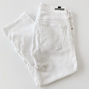 NWOT Citizens of Humanity Ava White Jeans, Size 25